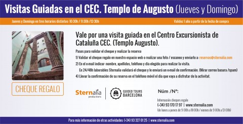 Centro Excursionista de Cataluña