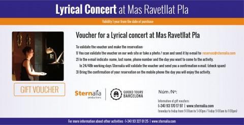 Lyrical Concerts