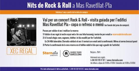 Nits de Rock & Roll