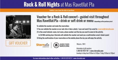 Rock & Roll Nights