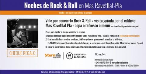 Noches de Rock & Roll