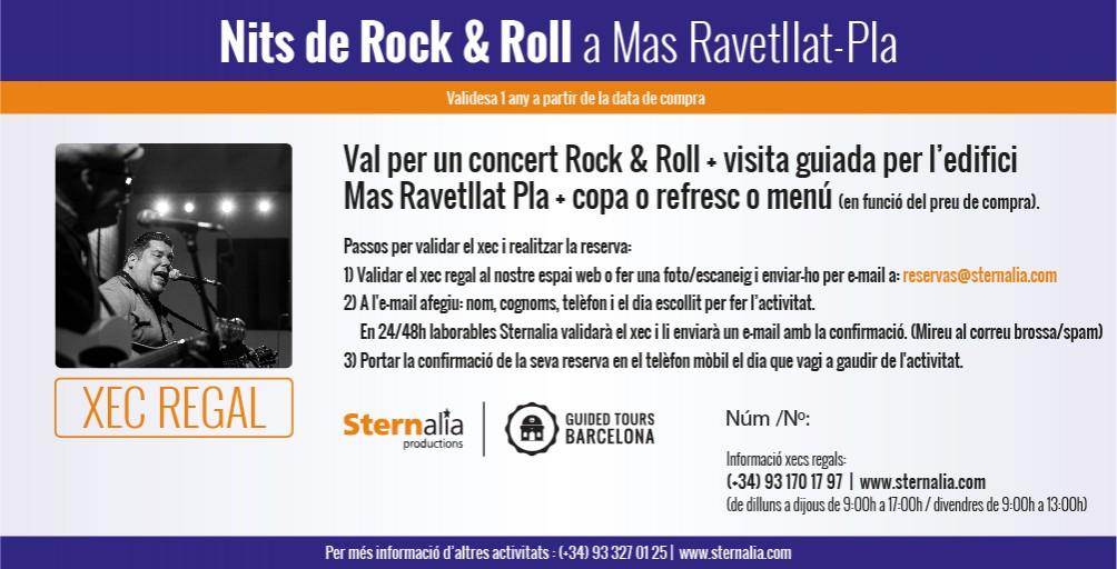 NITS DE ROCK&ROLL