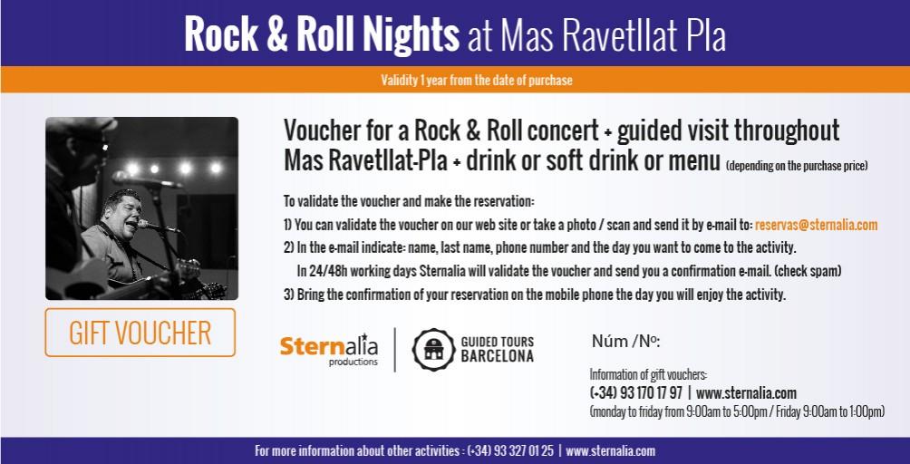 ROCK&ROLL NIGHTS