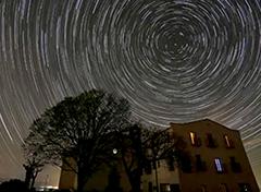 Th sky of Gironès