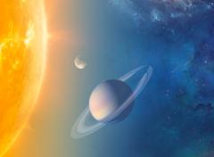 Basic Astronomy Course