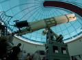 Practic Astronomy Course