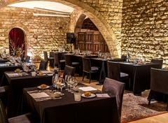 Sopar Medieval