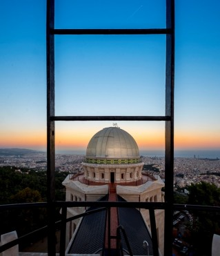 115 YEARS FABRA OBSERVATORY