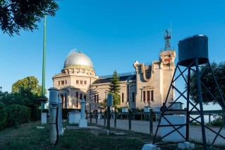 Fabra Observatory: 10 curiosities that you didn't know