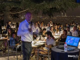 Conferència del divulgador científic Joan Anton Català