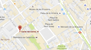 Royal Academy of Medicina of Catalonia (RAMC)