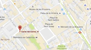 Real Academia de Medicina de Cataluña (RAMC)